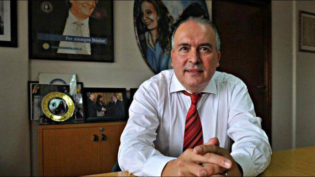José López, el exfuncionario kirchnerista, presentó su renuncia al Parlasur desde la cárcel