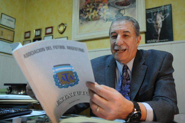 Mario Oscar Giammaría