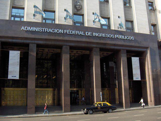 La Afip y la CNV reglamentaron la ley de blanqueo de capitales