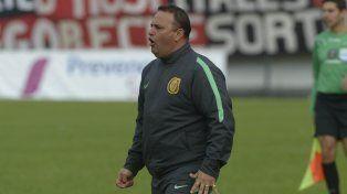 Leo Fernández: Jugar de local con todos de inferiores nos dará un plus