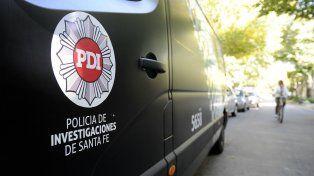 La Policía de Investigaciones trabaja en el caso.