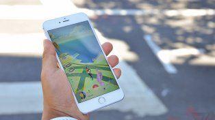 Por los robos, en Rosario piden salir a la calle en grupo para jugar a Pokémon Go