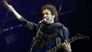 La poesía de Gustavo Cerati volverá a brillar sobre un escenario