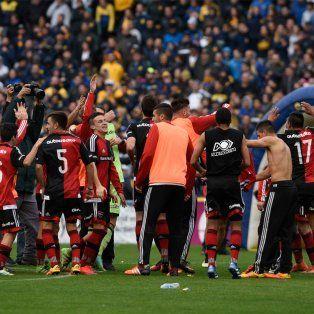 newells vencio a central por penales y se clasifico a la semifinal de la copa santa fe