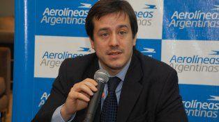 El gobierno empezó a sincerar que gobierna para los ricos, afirmó Mariano Recalde