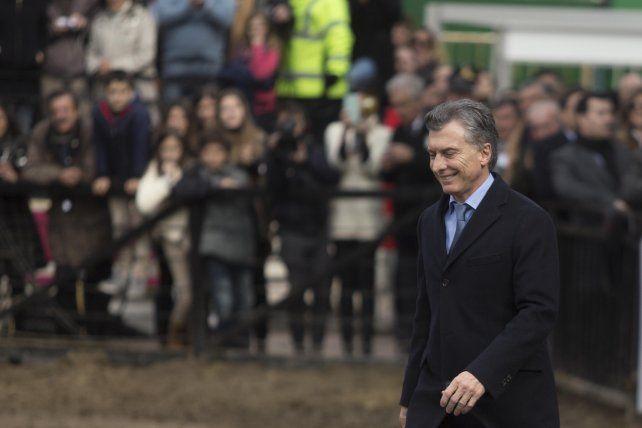 Macri anunciará la restitución de parte de los fondos adeudados por el Estado nacional a las obras sociales.