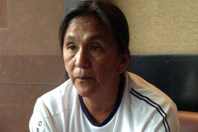 La diputada del Parlasur permanece encarcelada desde enero