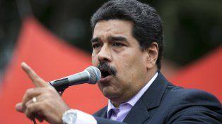 Maduro se ha quedado casi sin aliados en el último año y medio.