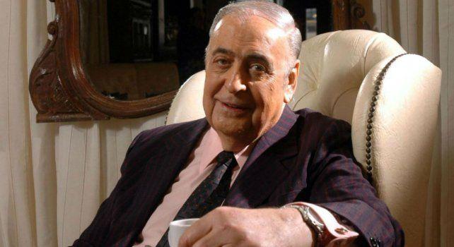 Juan Carlos Mesa fue un grande del humor argentino.