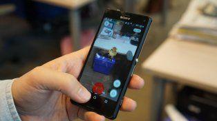 A un deportista olímpico le llegaron más de 70 mil pesos de teléfono por jugar al Pokémon Go