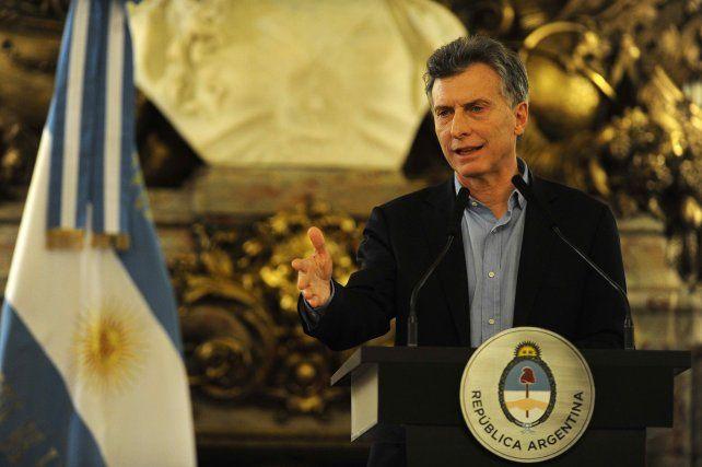 Mauricio Macri. Queremos un sistema de salud que permita a las familias argentinas vivir mejor