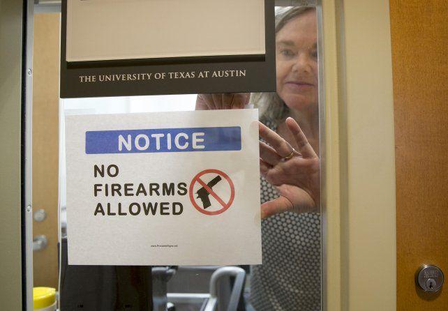 La Universidad de Texas (UT) en Austin
