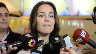 Martínez sostuvo que coincidía con el intendente de Santa Fe