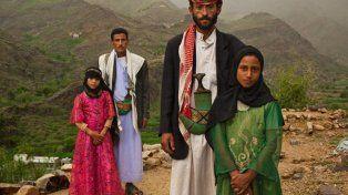 Entregar a menores en matrimonio aún es costumbre en muchos países