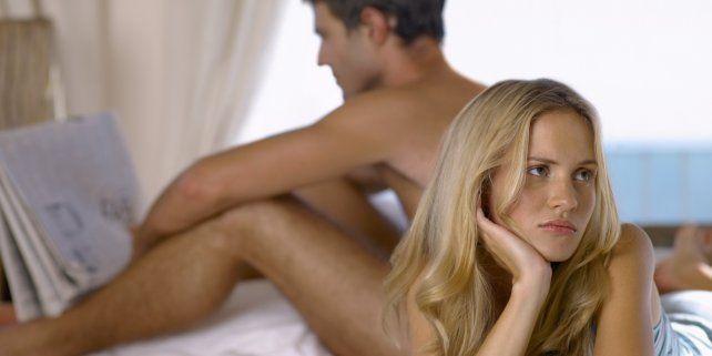 La sexualidad parece no estar muy en boga en la generación de los millennials.