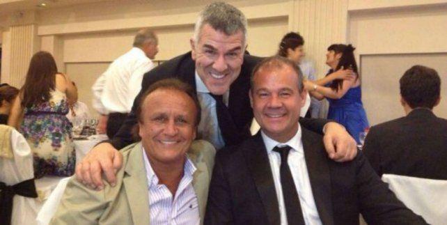 Del Sel vuelve a juntarse con Dady y el Chino en Panamá: No hay chisporroteos entre nosotros