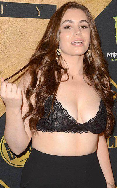 Las cien mujeres más lindas y sexys del mundo desfilaron en la Fiesta Maxim 100