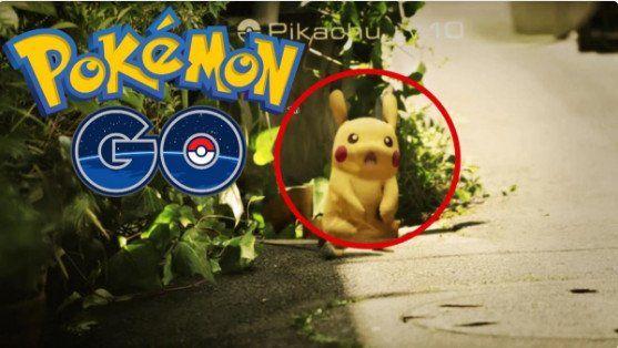 ¡Estalló la fiebre! Pokémon Go ya está disponible para jugar en la Argentina