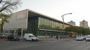El adolescente fue derivado al Hospital Clemente Alvarez