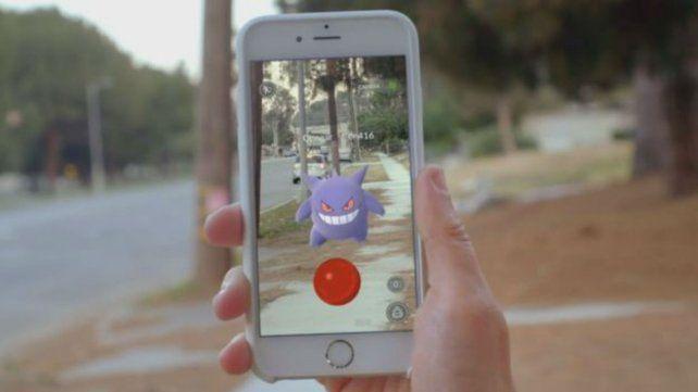 ¿Qué teléfonos son compatibles para utilizar la aplicación Pokémon Go?