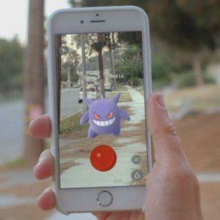¿que telefonos son compatibles para utilizar la aplicacion pokemon go?