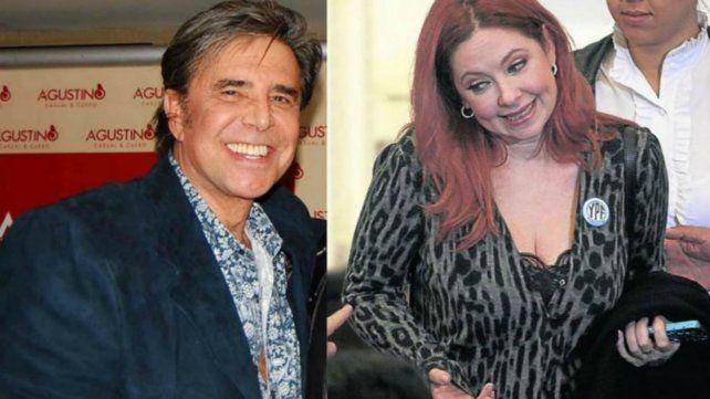 Jorge Martínez destrozó a Andrea del Boca por aplaudir a la presidenta y recibir 30 millones