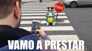 El gobierno les hizo una recomendación a los jugadores de Pokémon Go.
