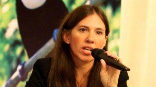 Mariana Panuncio.