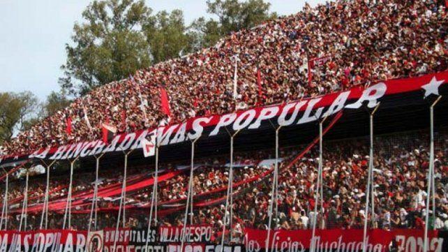 Una multitud acompañará a Newells la semana próxima en el choque por Copa Argentina
