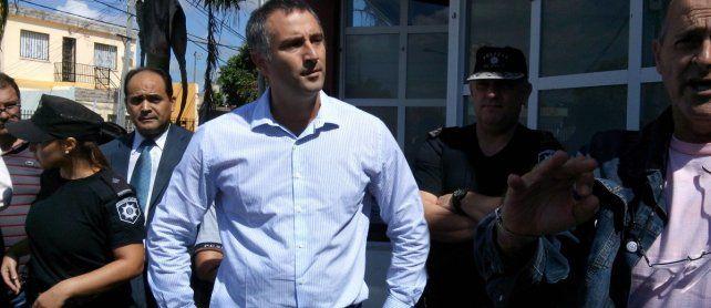 investigador. El fiscal penal de San Lorenzo