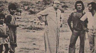 el pelado angelelli. Trabajó en la organización de los trabajadores agrícolas y mineros y las empleadas domésticas.