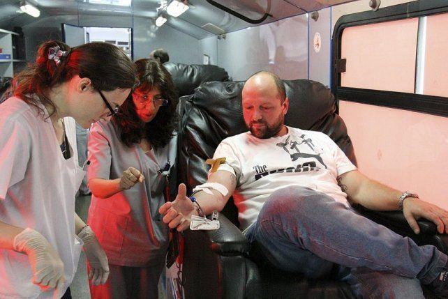 biopsia líquida. El paciente no debe someterse a punciones o cirugías.