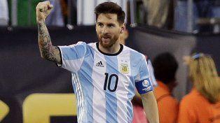 Bauza se encontrará con un Messi muy receptivo