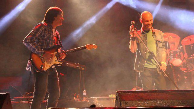 Morelli y Diego Priori serán de la partida en el escenario de Vorterxi