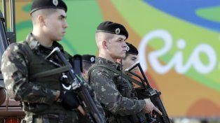 Cuáles son las exigentes medidas de seguridad para ingresar a la Villa Olímpica