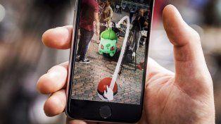 El juego de Pokémon depara sorpresas por doquier.