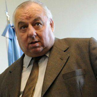 Rafael Gutiérrez dice que si se aplica el impuesto se van a quedar sin jueces.