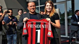 Durante la presidencia de Silvio Berlusconi