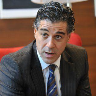 El juez federal Daniel Rafecas desestimó el pedido que hizo la Daia.
