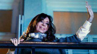 Cristina Kirchner recusó al juez federal Bonadio por enemistad manifiesta