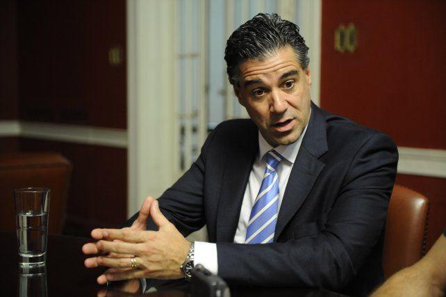 Rafecas ya había desestimado la denuncia de Nisman.