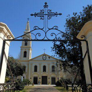 En valor. El convento es una reliquia arquitectónica e histórica.