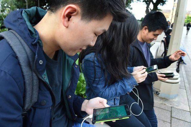 La alternativa china. El gobierno del gigante asiático autorizó una copia local del juego con algunas restricciones.