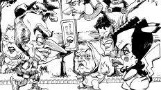 pokemones politicos para distraer