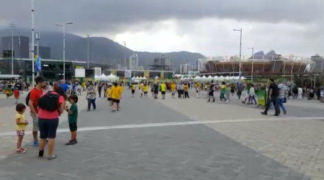 Conocé a fondo cómo es el Parque Olímpico donde los deportistas argentinos buscan sus consagraciones