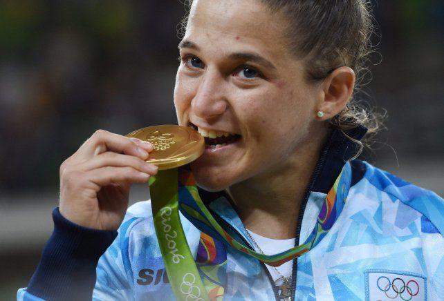 Cuánto cobrará Paula Pareto por haber conseguido el oro olímpico
