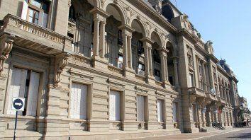 aprestos. El gobierno provincial saldrá a la búsqueda de consensos en torno a la reforma de la Carta Magna.