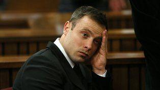El atleta Pistorius intentó suicidarse en su celda