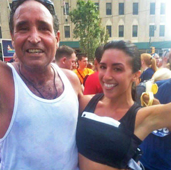 Una famosa profe de fitness fue violada y brutalmente asesinada en un parque de Nueva York