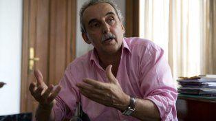 El exsecretario de Comercio de la Nación Guillermo Moreno.